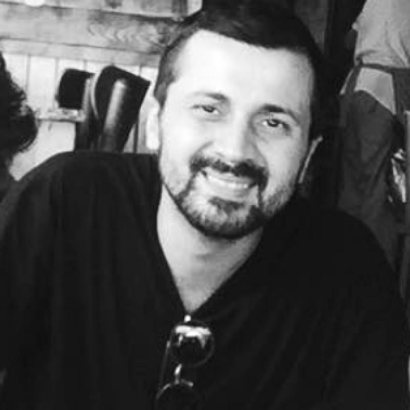 Erhan Candan
